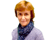 Christiane Armand