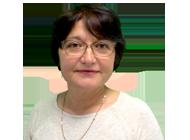 Odette Waldburger