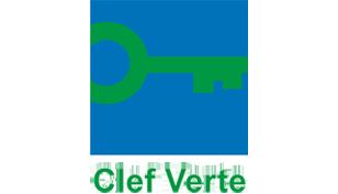 logo Clef Verte